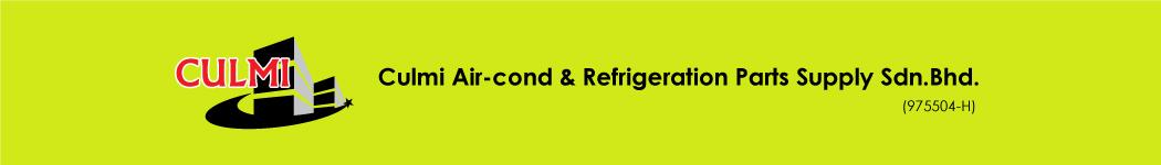 Culmi Air-Cond & Refrigeration Parts Supply Sdn Bhd