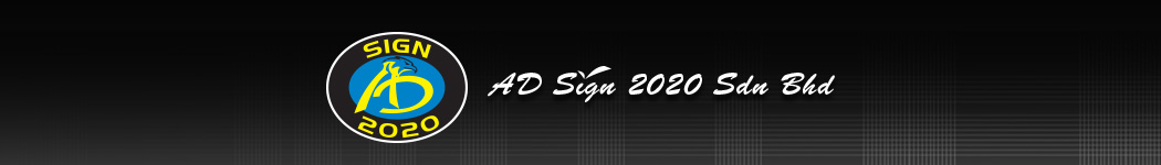 AD Sign 2020 Sdn Bhd