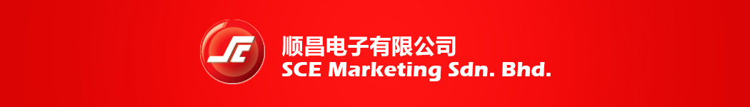 SCE Marketing Sdn Bhd