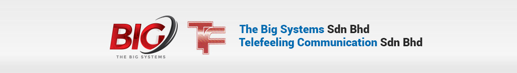 The Big Systems Sdn Bhd