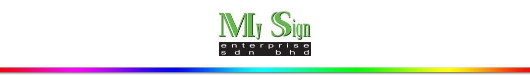 My Sign Enterprise Sdn Bhd