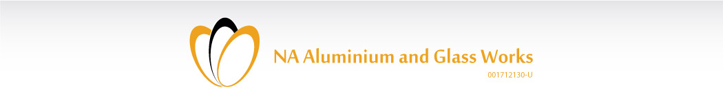 NA Aluminium and Glass Works