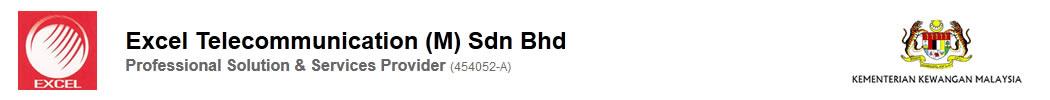 Excel Telecommunication (M) Sdn Bhd