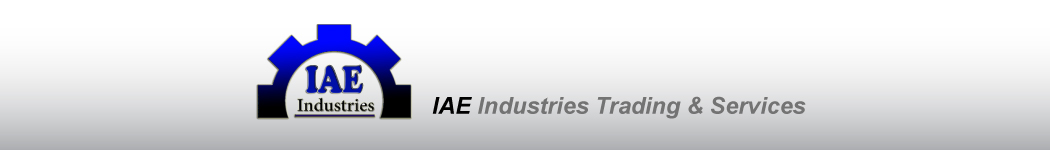 IAE Industries Trading & Services