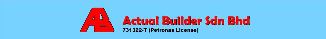 Actual Builder Sdn Bhd