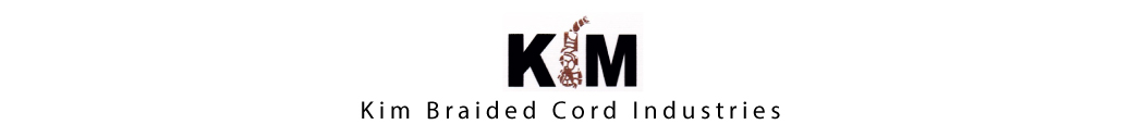 Kim Braided Cord Industries