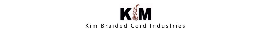 Kim Braided Cord Industries