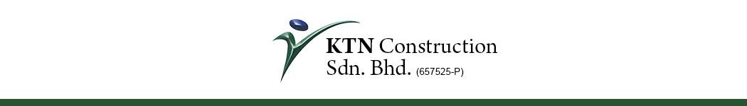 KTN Construction Sdn Bhd