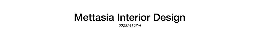 Mettasia Interior Design