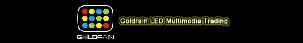 Goldrain LED Multimedia Trading