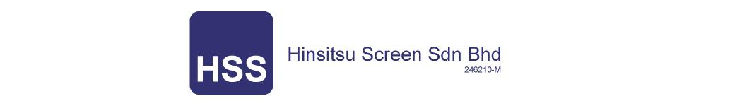 Hinsitsu Screen Sdn Bhd