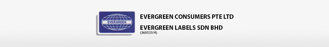 Evergreen Labels Sdn Bhd