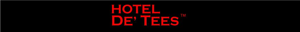 Hotel De' Tees