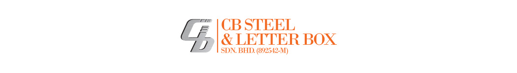 CB Steel & Letter Box Sdn Bhd
