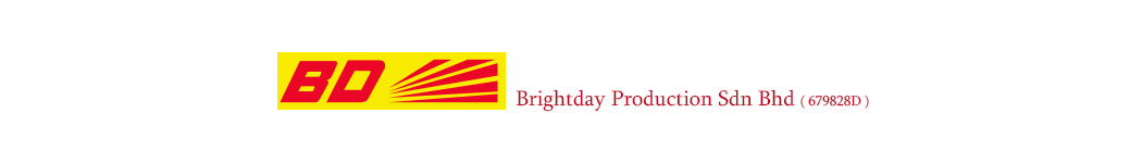 Brightday Production Sdn Bhd