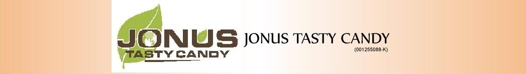 Jonus Tasty Candy