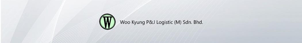 Woo Kyung P & J Logistic (M) Sdn Bhd