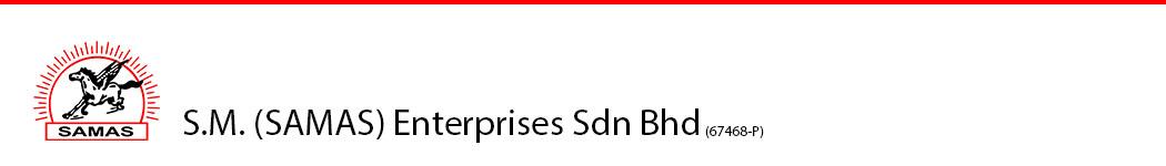 S.M. (SAMAS) Enterprises Sdn Bhd