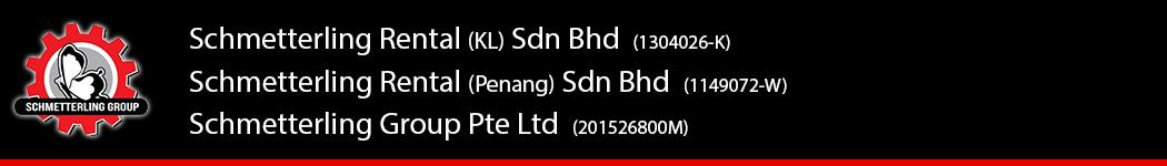Schmetterling Rental Sdn Bhd