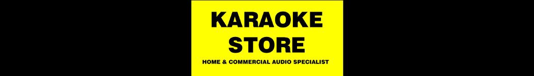 Karaoke Store