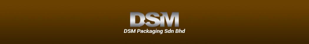 DSM Packaging Sdn Bhd