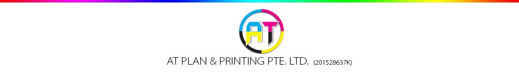 AT Plan & Printing Pte Ltd