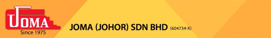 Joma (Johor) Sdn Bhd