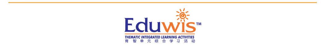 Eduwis Education