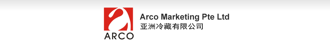 Arco Marketing Pte Ltd