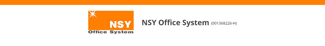 NSY Office System