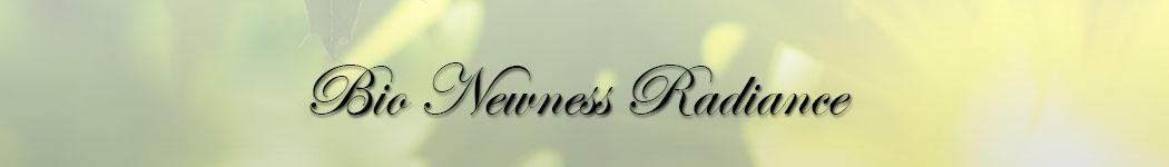 Bio Newness Radiance