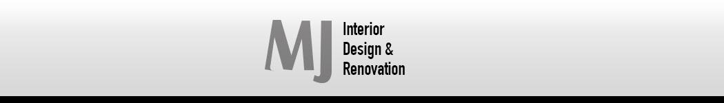 MJ Interior Design & Renovation