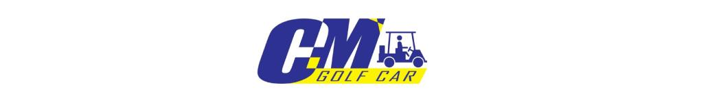 CM Golf Car