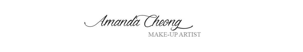 Amanda Cheong Make Up Artist