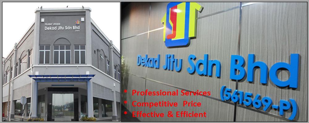 Dekad Jitu Sdn Bhd
