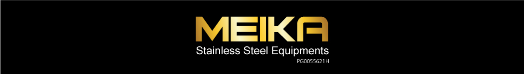 Meika Stainless Steel Equipments