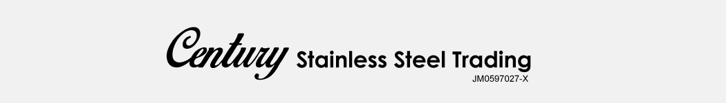 Century Stainless Steel Trading