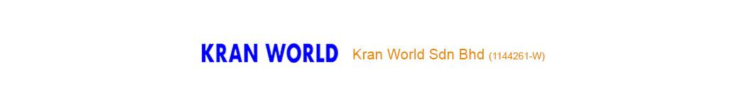 Kran World Sdn Bhd