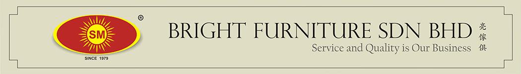 Bright Furniture Sdn Bhd