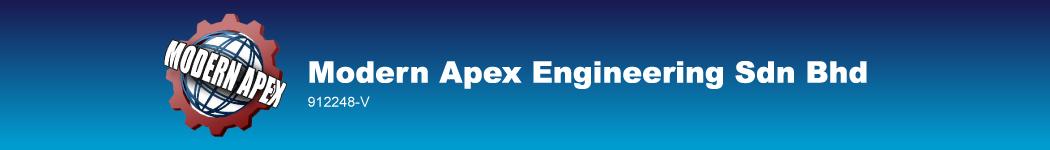 Modern Apex Engineering Sdn Bhd