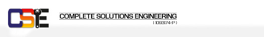 Complete Solutions Engineering Sdn Bhd