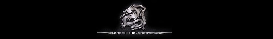 Delone Shin Holdings (M) Sdn Bhd