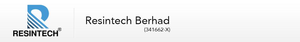 Resintech Berhad