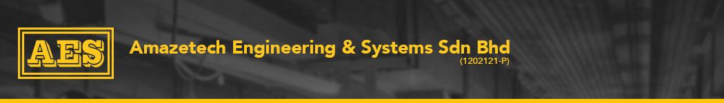 Amazetech Engineering & Systems Sdn Bhd