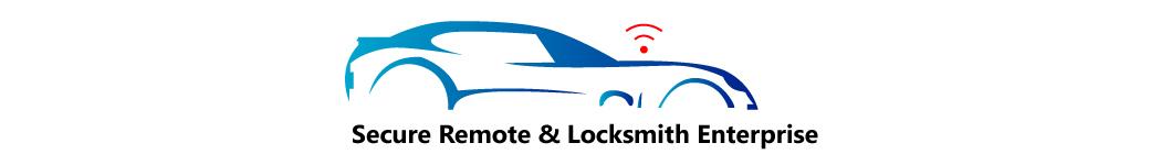 Secure Remote & Locksmith Enterprise