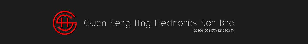 Perniagaan Elektronik Guan Seng Hing