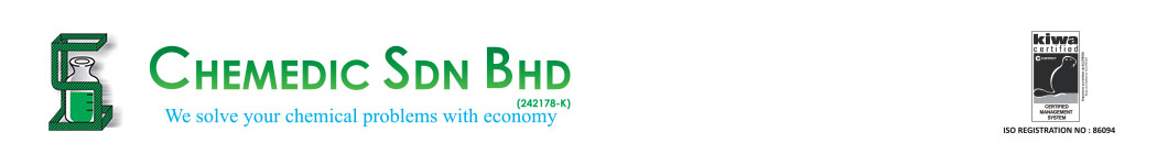 Chemedic Sdn Bhd