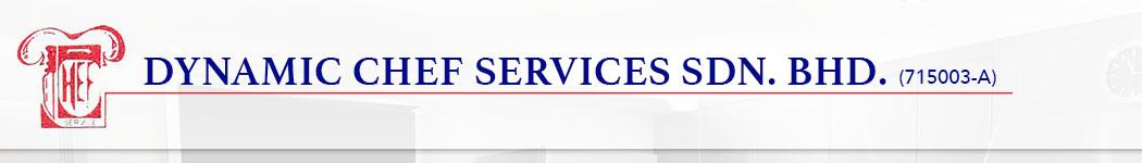 Dynamic Chef Services Sdn Bhd