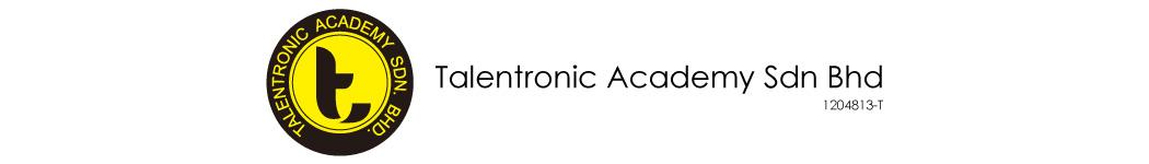 Talentronic Academy Sdn Bhd