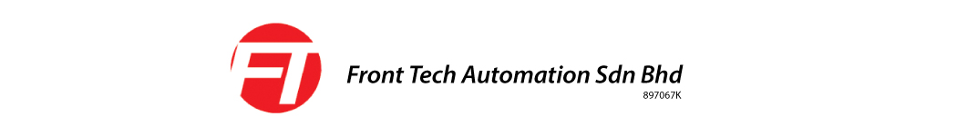 Front Tech Automation Sdn Bhd